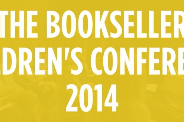 2014 booksellers conference